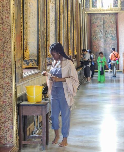 DearWorldTraveler - Bangkok Tips