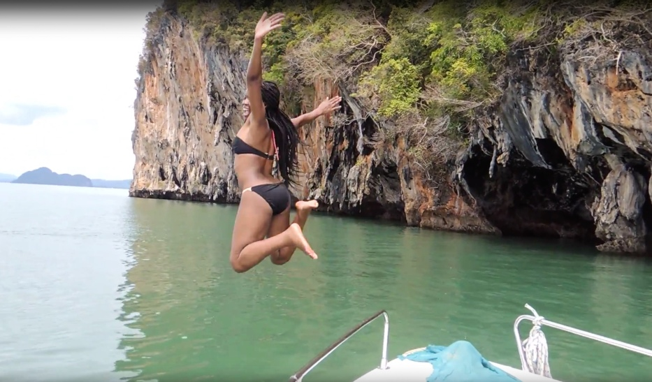 DearWorldTraveler - Why you should not explore caves in Phuket