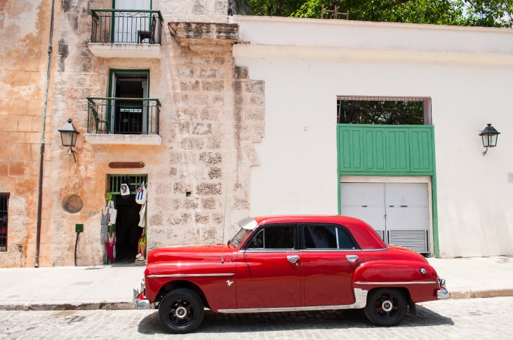 DearWorldTraveler - How much does it cost to go to Cuba?