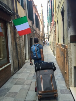 DearWorldTraveler - 5 Tips for Planning a 2 Week Trip to Italy