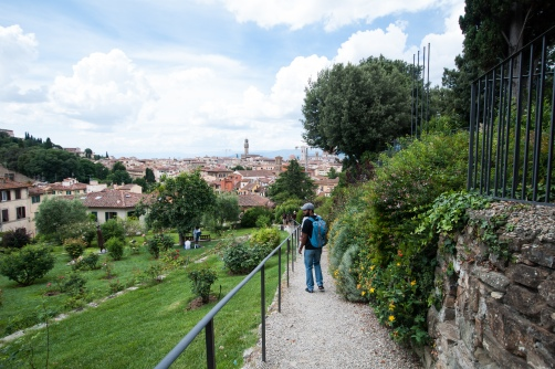 DearWorldTraveler - 24 Hours (or less) in Florence