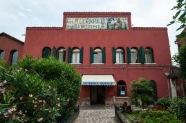 DearWorldTraveler - Venetian Glass on the Island of Murano